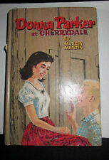 Donna Parker at Cherrydale by Marcia Martin