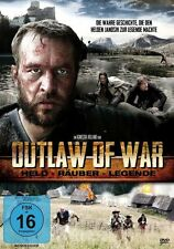 OUTLAW OF WAR: Räuber - Held - Legende (DVD) *NEU OPV*