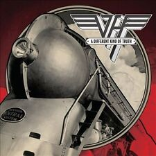 Van Halen - Different Kind Of Truth (2012) - Used - Compact Disc
