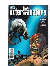 Lot of 6 The Exterminator Vertigo Comic Books #7 8 9 10 11 13 KS3