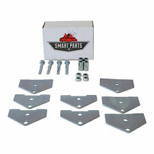 "Polaris RZR ATV 2"" Lift Kit RZR800 RZR 800 EFI"