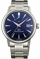 ORIENT Men's Watch ORIENT STAR Classic Power Reserve Mechanical Automatic (with