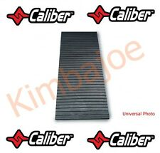 "ONE (1) Caliber Snowmobile Trailer Trax Mat 18"" W x 72"" L x 1/2"" Thick #13211"