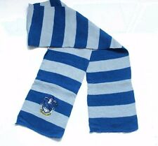 Harry Potter Vouge Gryffindor House Cosplay Knit Wool Costume Scarf Wrap Blue