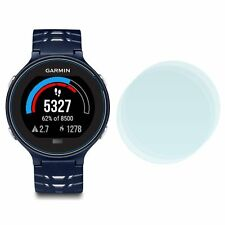 2 x New Front Clear LCD Screen Display Protector Film For Garmin Forerunner 630