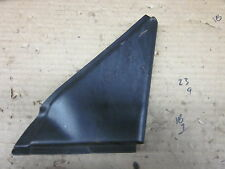 HONDA CRV CR-V 97-01 1997-2001 DOOR PANEL SAIL TRIM PIECE PASSENGER RH BLACK