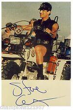 Steve Guttenberg ++Autogramm++ ++Police Academy++