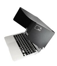 "iShade is a sun shade for your Macbook Air 13"".  Keeps the glare off your screen"