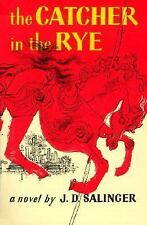 The Catcher in the Rye, J. D. Salinger, Good Book