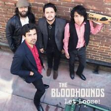 Bloodhounds,the - Let Loose!