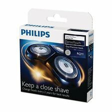Philips SensoTouch 2D shaving heads RQ11/50 DualPrecision Replacement unit