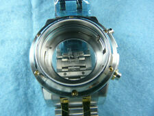 New Old Stock SECTOR Watch Case & Bracelet For Auto Cal 7750 (No Movement)