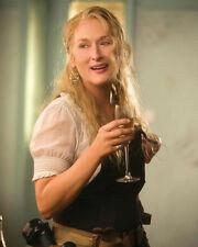 Streep, Meryl [Mamma Mia] (42790) 8x10 Photo