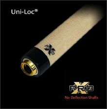 Tiger Pro-X Pool Cue Shaft XP-U Uni-Loc w /FREE Shipping
