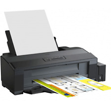 EPSON L1300 A3+ Inkjet Color Printer Ink Tank System /220v Continuous Ink Flow