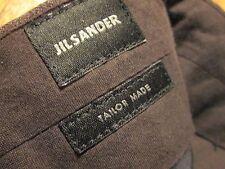 Jil Sander pants, 30W
