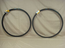 NEW PAIR CONTINENTAL ULTRA SPORT II TIRES ROAD ULTRASPORT 2 TIRE SET 700 25 700c