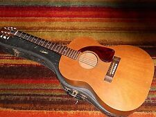 Vintage Gibson LG 0 Acoustic Guitar