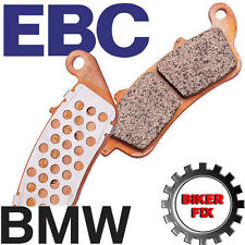 BMW R 100 RS 09/88-08/89 EBC Front Disc Brake Pads FA171HH* UPRATED
