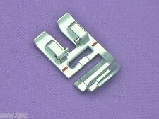 DECORATIVE TRIM FOOT WITH IDT  TO FIT PFAFF SEWING MACHINES #820614-096