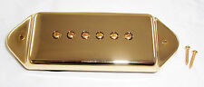 ARTEC ALNICO 5 P90 DOG EAR NECK PICKUP /GOLD/SAP18
