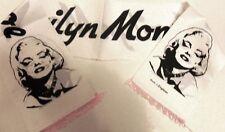 MARILYN MONROE vintage  concert scarf