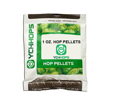 German Magnum Hop Pellets 1 Oz