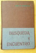 Busqueda y Encuentro ppt Carlos Noriega Puerto Rico 1968