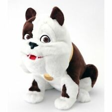 "CHURCHILL BULLDOG SOFT PLUSH TOY - (NO SOUND) - APPROX 9"" (23CM) BRAND NEW"