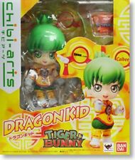 Used Bandai chibi-arts Tiger & Bunny Dragon Kid Painted