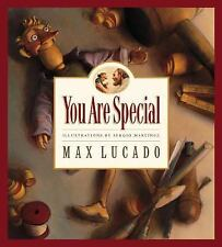Max Lucado's Wemmicks: You Are Special 1 by Max Lucado (1997, Hardcover)