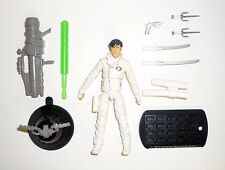 GI JOE STORM SHADOW Rise of Cobra Action Figure ROC COMPLETE 3 3/4 C9+ v33 2009