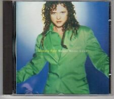 (EF817) Simply Red, Never Never Love - 1996 CD