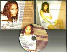 TONI BRAXTON & BABYFACE & CHANTE MOORE You're makin RARE EDIT PROMO DJ CD single