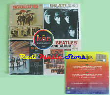 CD THE BEATLES The capitol albums volume 1 sampler SIGILLATO (Xs2) no lp mc dvd