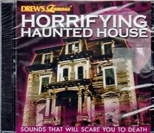 HORRIFYING HAUNTED HOUSE HALLOWEEN SOUNDS THAT WILL SCARE YOU TO DEATH! 2015 NEW