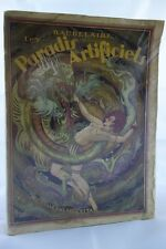 Les Paradis Artificiels by Charles Baudelaire Labocetta (SOFTCOVER)