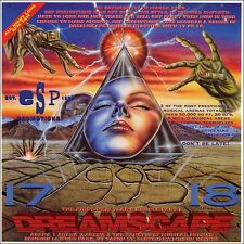 DREAMSCAPE 17 & 18 (DRUM N BASS CD COLLECTION) (WORLD DANCE, UNITED DANCE)