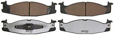 Perfect Stop Ceramic Disc Brake Pad fits 1994-2003 Mazda Miata  PERFECT STOP CER