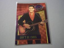 The Elvis Collection , Elvis Dufex card #6