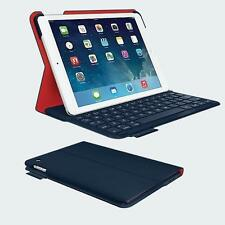 Logitech Ultrathin Keyboard Folio Midnight Navy for iPad Air