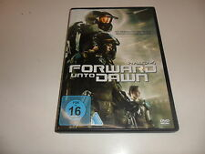 DVD  Halo 4: Forward Unto Dawn