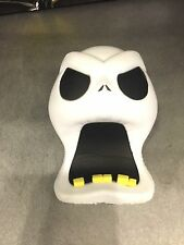 disney parks angry jack skellington antenna pencil topper new