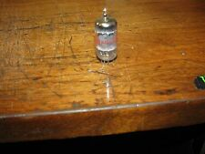 VINTAGE TUBES GE 12AX7A