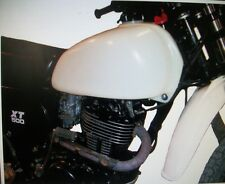 Yamaha XT500 TT500  XT 500 Gas Tank AHRMA All Years VMX Fuel Tank