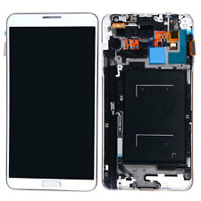 Touch Screen Digitizer LCD Display For Samsung Galaxy Note 3 N900A N900V N9005
