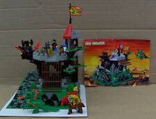 Lego 6082 : Fire Breathing Fortress  1993
