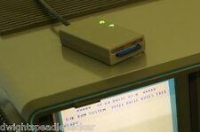 Sx64 userport sd2iec Commodore 1541 Disco Duro emulador Vic20 plus4 C64 C128 128D