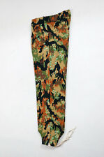 WWII German Elite leibermuster 45 camo panzer trousers XL/38