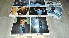 LE FUGITIF ! harrison ford  jeu 8  photos cinema lobby cards